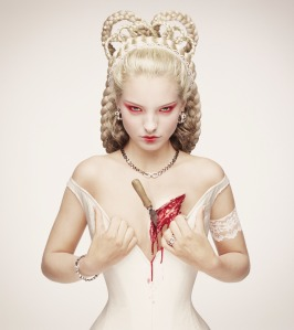 Royal Blood, Sissi (c) Erwin Olaf, courtesy Flatland Gallery (Nl, Paris)