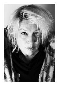 actrice, regisseur en scenarioschrijfster Lies Pauwels